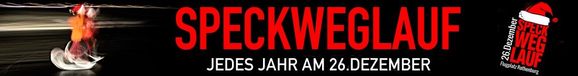 """""""Speckweglauf"""" Laufend helfen…!"""